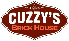 Cuzzy's New Logo