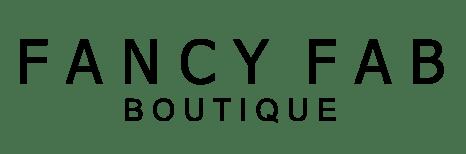 Fancy Fab Boutique Logo 1